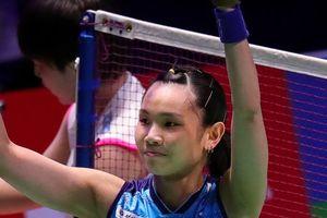 Kepincut Trofi BWF World Tour Finals 2019, Tai Tzu Ying Berambisi Rengkuh Gelar Juara