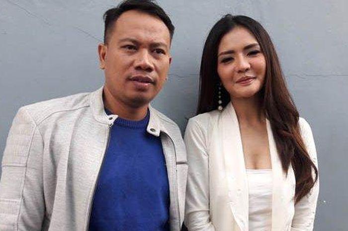 Dekat Sebelum Resmi Cerai, Anggia Chan Tak Masalah Jika Dinikahi Vicky Prasetyo