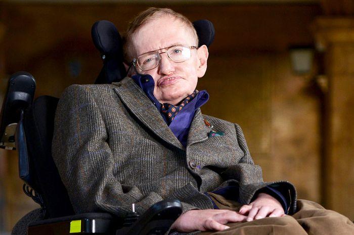 Stephen Hawking Pernah Peringatkan Manusia untuk Cari Planet Baru Karena Bumi Akan Hancur thumbnail