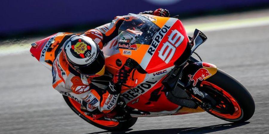 Gagal di Repsol Honda, Jorge Lorenzo Nilai Kariernya di MotoGP Sukses