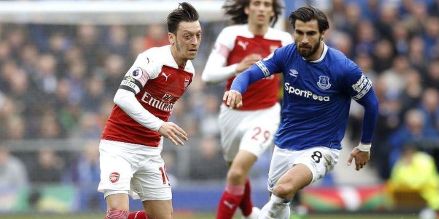 Jadwal Liga Europa Hari Ini - Arsenal Vs Napoli Live RCTI