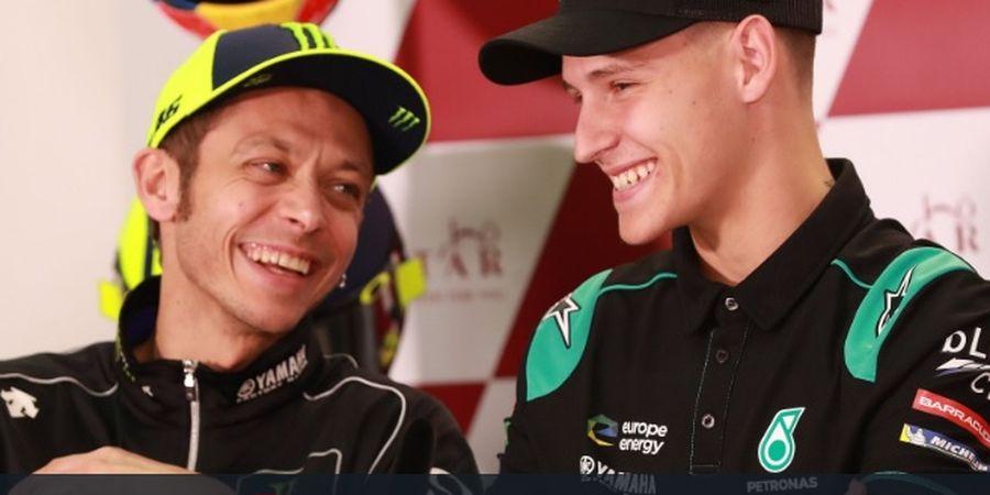 3 Misteri Besar yang Bisa Terjawab pada MotoGP 2020, Rossi Bertahan dan Lorenzo Pulang?