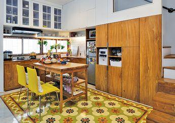 Tak Hanya Rapih Yuk Dandani Dapur Sesuai Gaya Hidup, Terungkap 3 Inspirasinya