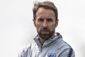 Pelatih Timnas Inggris Gabung Gerakan Sebuah Lembaga untuk Perangi COVID-19