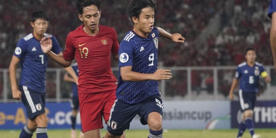 3 Pemain yang Pernah Lawan Timnas Indonesia Kini Gabung Klub Eropa, Dikontrak Real Madrid hingga RB Leipzig