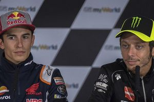 Jadwal MotoGP Portugal 2021 - Marc Marquez Comeback, Mampukah Rossi Bangkit dan Perpanjang Rekor?