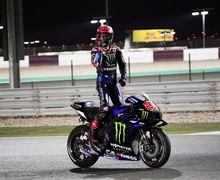 MotoGP Portugal 2021 - Lintasan Bak Neraka, Quartararo Sesumbar Soal Motor Yamaha