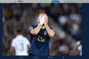 Karim Benzema Tidak Dapat Restu Perkuat Timnas Aljazair