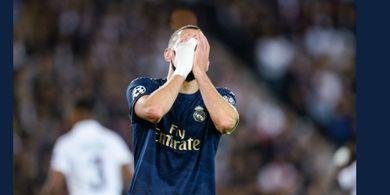 Penjelasan Mengenai 2 Gol Real Madrid ke Gawang PSG yang Dianulir
