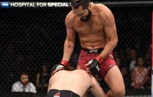 Jorge Masvidal Resmi Hadapi Kamaru Usman di UFC 251