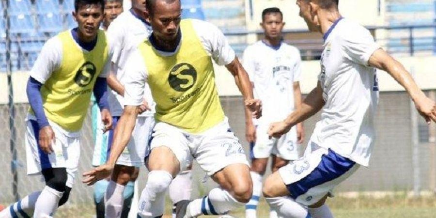 Persib Kembali Jadi Korban, Terancam Gagal Finis 5 Besar Liga 1 2019?