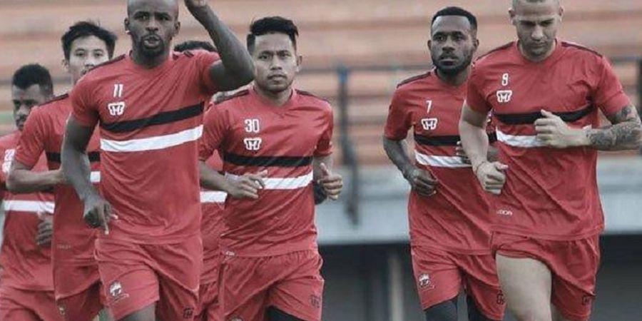 Banyak Pemain Madura United yang Akan Absen di Laga Kontra Persib