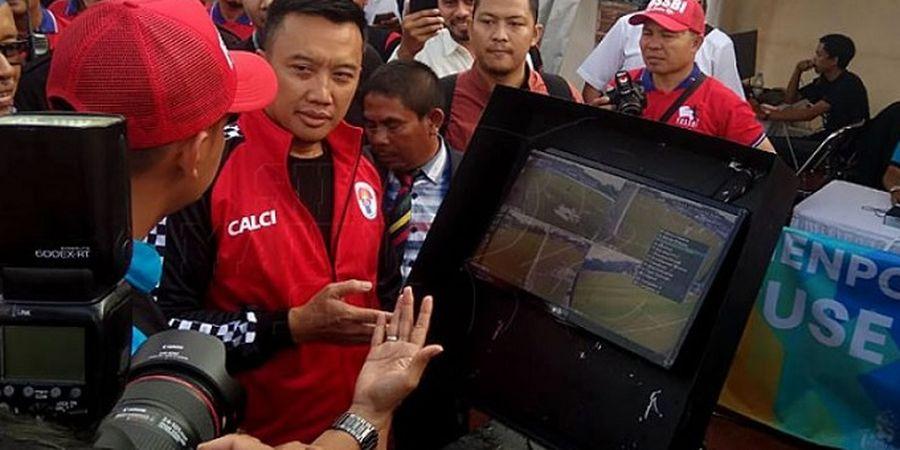 Kompetisi Amatir Sudah Pakai VAR, Menpora Langsung Desak PSSI demi Liga Indonesia