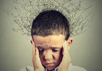 Anak Mengalami Bully, Siapa Sangka Berisiko Tinggi Bagi Kesehatan Mental