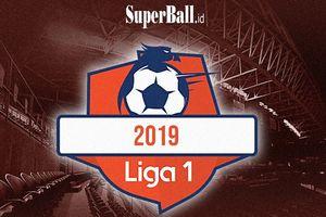 Link Live Streaming Borneo FC Vs Arema FC, Ambisi Mario Gomez Raih Poin Penuh
