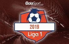 Kesulitan SDM, Penggunaan VAR pada Liga 1 2019 Dipastikan Batal