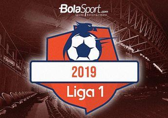 Link Live Streaming Barito Putera Vs Madura United Liga 1 2019, Duel Dua Sahabat Beraroma Persebaya Surabaya!