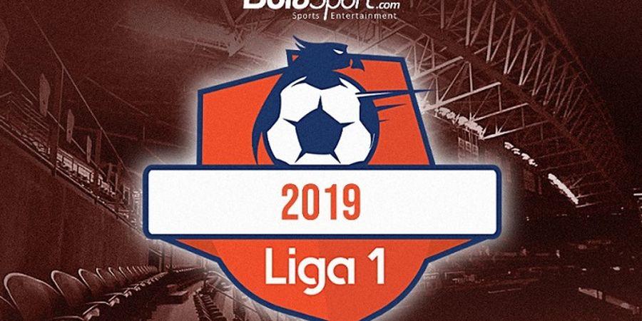 Link Live Streaming Bali United Vs Bhayangkara FC, Malam Ini Pukul 20.30 WIB