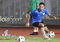 Timnas Indonesia Vs Thailand - Kunci Evan Dimnas dkk  Raih Kemenangan