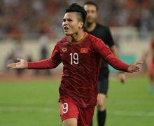 Kapten Vietnam di SEA Games 2019 Punya Indeks Lemak yang Sama Seperti Cristiano Ronaldo