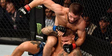 Khabib Nurmagomedov Tak Berniat Melukai Lawan di UFC, kecuali....