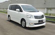 Tengok Lagi Mesin Toyota Nav1, Selevel Innova Tapi Ditempel CVT