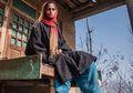 Dijuluki 'Gadis Gajah', Kaki Jan Makin Membesar Meski Jari Kakinya Telah Diamputasi Saat Pengobatan