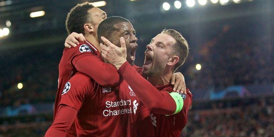 Liverpool Menang atas Barcelona, Jose Mourinho Puji Ball Boy
