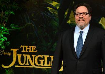 "Jon Favreau Garap ""Prehistoric Planet"" untuk Konten di Apple TV+"