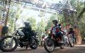 """Pesta """"Biker"""" dengan Penghormatan Terhadap Alam"""
