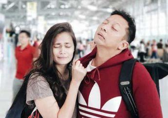Sabai Bocorkan Trik Memanfaatkan Suami, Ringgo Beri Tanggapan Ini