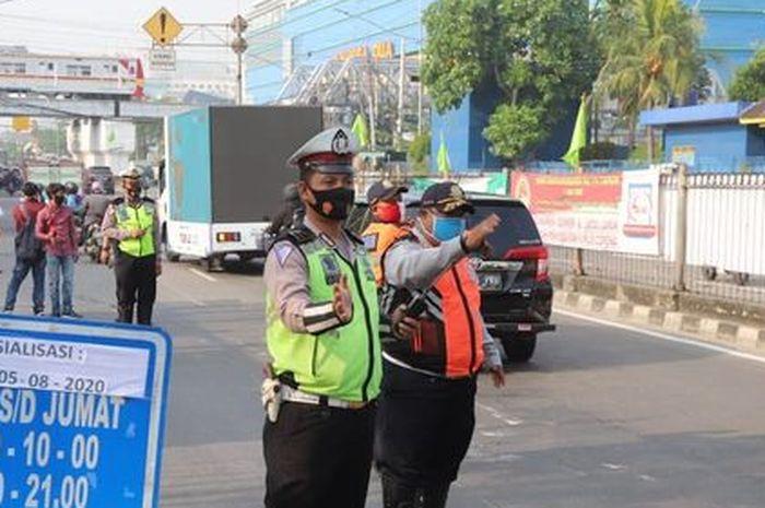 11 Sektor Ini Boleh Beroperasi Seperti Biasa Saat Psbb Total Dki Jakarta Mulai 14 September 2020 Grid Health