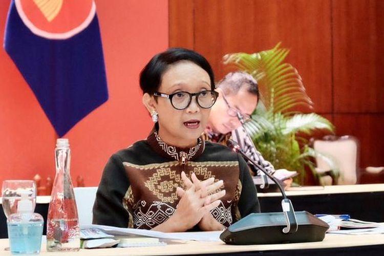 Biodata Retno Marsudi: Sukses Jadi Seorang Menteri, Istri, dan Ibu