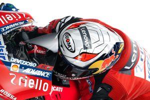 Andrea Dovizioso Blak-blakan soal Peluang Jadi Juara MotoGP 2020