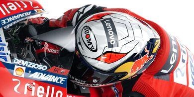 Buka-bukaan Bos Ducati yang Ogah Buru-buru Sodorkan Kontrak Baru untuk Dovizioso