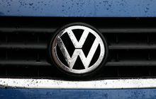 VW Ralat Soal Penghentian Produksi Mobil Bermesin Konvensional
