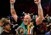 Soal Ketertarikan Hijrah Ke UFC, Begini Keputusan Tyson Fury