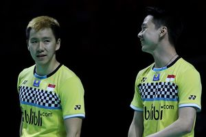 Jadwal Hong Kong Open 2019 - 12 Wakil Indonesia Berlaga, Marcus Gideon/Kevin Sanjaya Main Paling Akhir