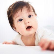 Bayi Sering Cegukan Apakah Aman dan Normal? Berikut Penjelasannya
