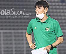 Peringkat FIFA Timnas Indonesia Kagetkan Shin Tae Yong, Harusnya Bisa Masuk 100 Besar