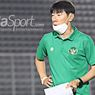 Shin Tae-yong Coret 9 Pemain Timnas, Begini Respons Ketum PSSI