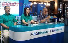 Naik Tipis Dibanding Tahun Lalu, Segini Angka Kredit Macet di BCA Finance