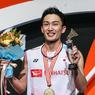 Hasil Piala Sudirman 2019 - Menang Telak, Jepang Lolos ke Semifinal