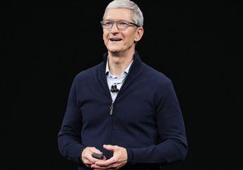 Laporan Keuangan Q4 2020 Apple akan Dibagikan Pada Akhir Oktober
