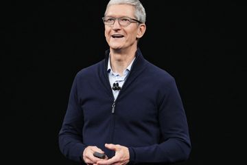 Laporan Keuangan Q4 2020 Apple Akan Dibagikan Pada Akhir Oktober Semua Halaman Makemac