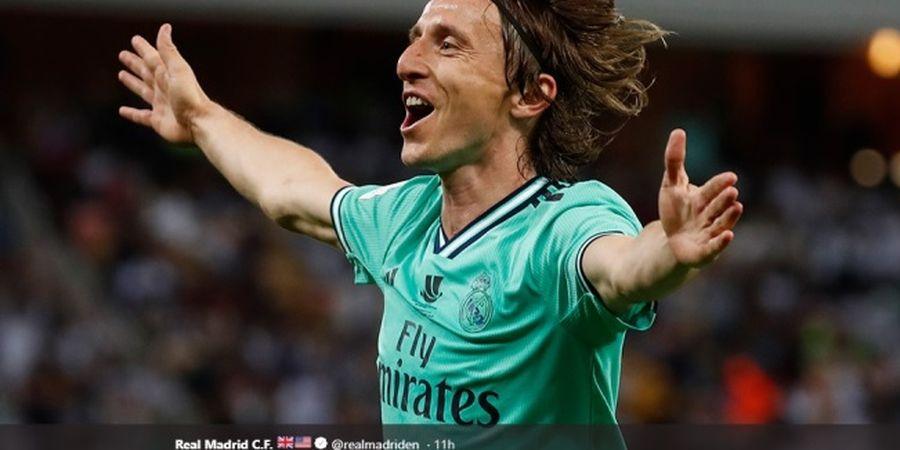 3 Alasan Real Madrid Bakal Jadi Juara Piala Super Spanyol 2020