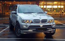BMW X5 Bekas, Versi Facelift Lebih Gagah dan Diakui Lebih Durable