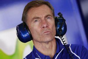 Bos Yamaha, Lin Jarvis: Kami Memiliki Pembalap Terbaik di Dunia