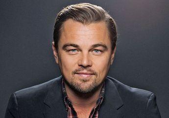 Apple dan Paramount Garap Film Baru yang Dibintangi Lenonardo DiCaprio