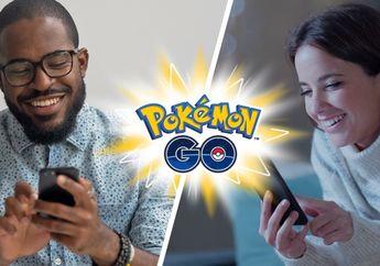 Pengguna iPhone 6 ke Bawah Dipastikan Tak Bisa Lagi Main Pokemon GO